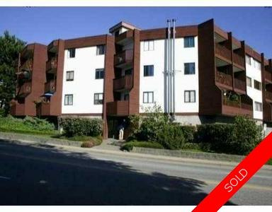 Lower Lonsdale Apartment for sale:  2 bedroom  (Listed 2017-01-03)