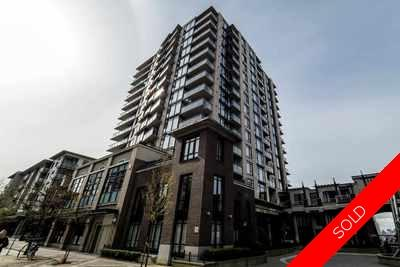 Lower Lonsdale Condo for sale:  2 bedroom 1,011 sq.ft. (Listed 2018-04-25)