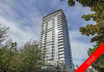 Central Lonsdale Apartment/Condo for sale:  1 bedroom 635 sq.ft. (Listed 2019-04-04)